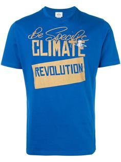 футболка 'Climate Revolution' Vivienne Westwood Man