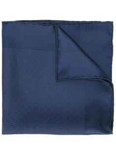 карманный платок с принтом Gancio Salvatore Ferragamo