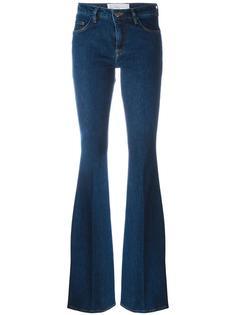 расклешенные брюки Victoria Victoria Beckham
