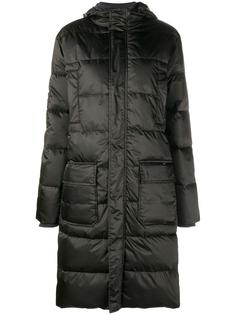 'Greenwood' down coat Ganni