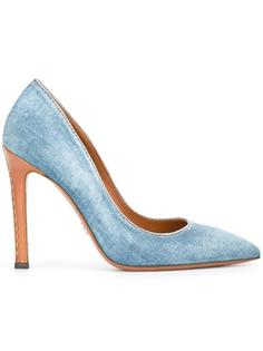 джинсовые туфли Ermanno Scervino