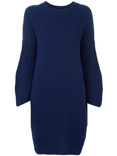платье-свитер System