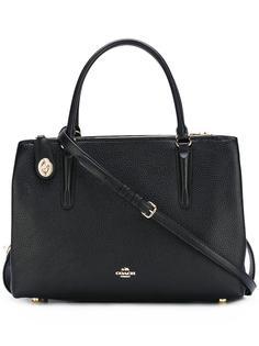 большая сумка-тоут Coach