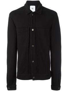 куртка-рубашка с накладными карманами Lost & Found Rooms