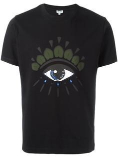 футболка 'Eye' Kenzo