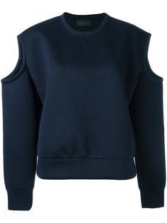 'Fela' sweatshirt Diesel Black Gold