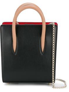 миниатюрная сумка 'Paloma' через плечо Christian Louboutin