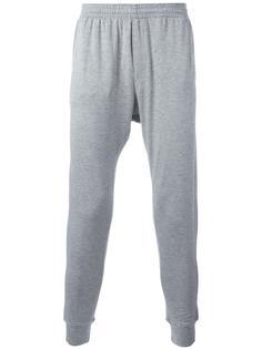 классические спортивные брюки Dsquared2 Underwear