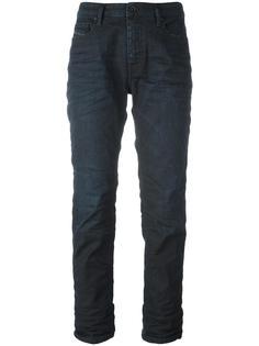 джинсы 'Rizzone'  Diesel
