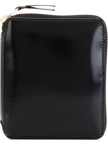 кошелек 'Classic Plain' Comme Des Garçons Wallet