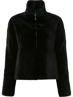двухсторонняя норковая куртка  J. Mendel