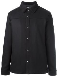 куртка 'Paolo' A.P.C.