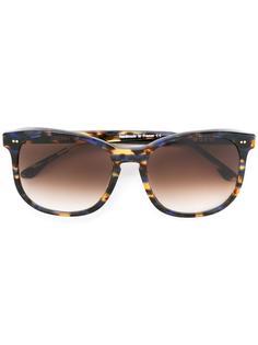 солнцезащитные очки 'Gloomy' Thierry Lasry