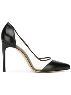 'Bay' pumps Bionda Castana