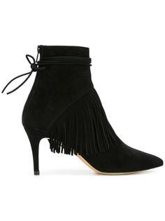 'Sahar' boots Bionda Castana