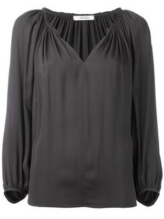 блузка с V-образным вырезом Dorothee Schumacher