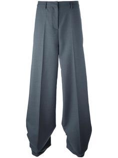 брюки 'Tie Up' Y / Project
