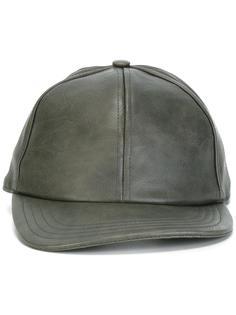 классическая кепка A.P.C.