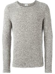 свитер крупной вязки Paul Smith
