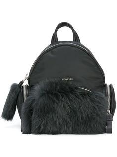 рюкзак 'Florine' с кроличьим мехом Moncler