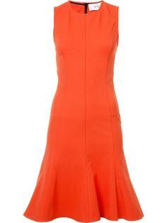 flared sleeveless dress Derek Lam 10 Crosby