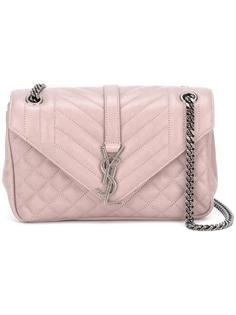 маленькая сумка на плечо 'Monogram' Saint Laurent