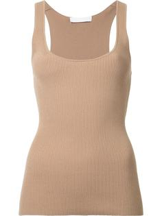 pinacle knit tank top Dion Lee