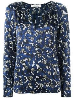 floral print blouse Dorothee Schumacher