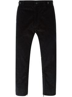 укороченные брюки  KTZ