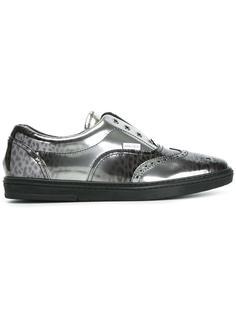 кроссовки 'Brian' Jimmy Choo