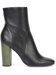 zipped boots Derek Lam 10 Crosby