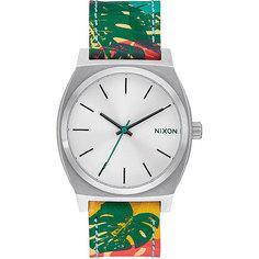 Кварцевые часы Nixon Time Teller Palmade