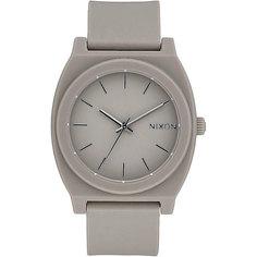 Кварцевые часы Nixon Time Teller P Matte Clay