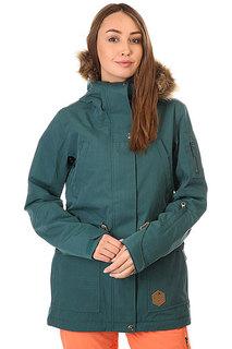 Куртка женская Billabong Nova Deep Teal