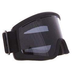 Маска для сноуборда Von Zipper Cleaver Matte/Blackout