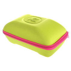 Футляр для маски Von Zipper Goggles Case Hardcastle Lime