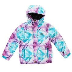 Куртка детская Rip Curl Enigma Printed Striking Purple