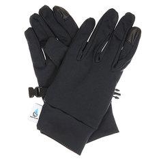 Перчатки женские Roxy E&c Liner Glove True Black