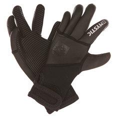 Перчатки (гидро) Mystic Mesh Glove Black