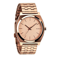 Часы Nixon Time Teller All Rose Gold