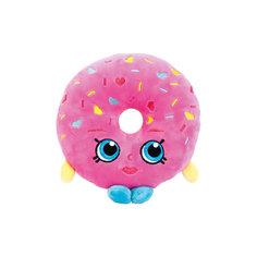 """Мягкая игрушка """"Пончик Делиш"""", 20см, Shopkins Росмэн"""