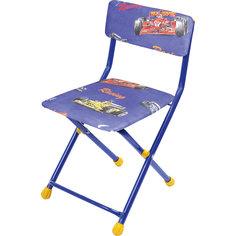 """Складной стул с мягким сиденьем """"КУ1"""" Феррари, Ника"""