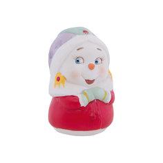"""Новогодняя фигурка снеговика """"Снеговик-девушка"""" Феникс Презент"""