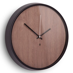 "Настенные часы ""Madera"" Umbra"
