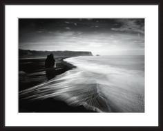 "Постер ""Coastal View"" M Style"