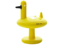 """Кухонный таймер """"duck"""" Alessi"""