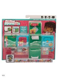 Игровые наборы Mattel