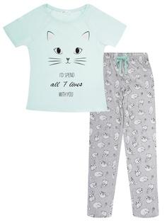 Пижамы Oodji