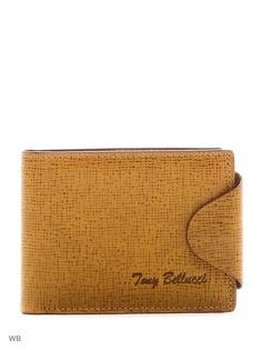 Кошельки Tony Bellucci