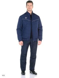Куртки Umbro